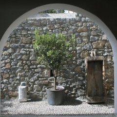 Отель Melenos Lindos Exclusive Suites and Villas спа