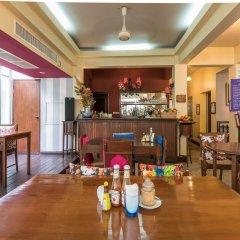 Отель Sourire@Rattanakosin Island гостиничный бар