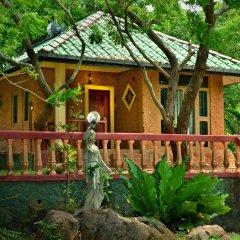 Отель Kodigahawewa Forest Resort детские мероприятия