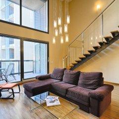 Отель Oh My Loft Valencia комната для гостей фото 3