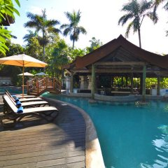 Отель Sunset at the Palms Resort - Adults Only - All Inclusive бассейн фото 2