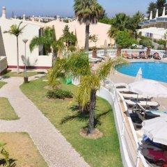 Отель Ponta Grande Sao Rafael Resort Португалия, Албуфейра - отзывы, цены и фото номеров - забронировать отель Ponta Grande Sao Rafael Resort онлайн с домашними животными