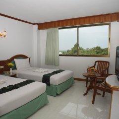 Отель Boon Siam Hotel Таиланд, Краби - отзывы, цены и фото номеров - забронировать отель Boon Siam Hotel онлайн комната для гостей