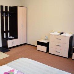 Гостиница Партизан удобства в номере