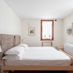 Отель Ca'coriandolo Италия, Венеция - отзывы, цены и фото номеров - забронировать отель Ca'coriandolo онлайн комната для гостей фото 3