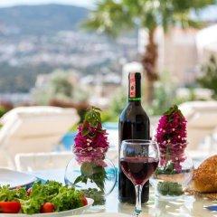 Villa Setara by Akdenizvillam Турция, Патара - отзывы, цены и фото номеров - забронировать отель Villa Setara by Akdenizvillam онлайн питание