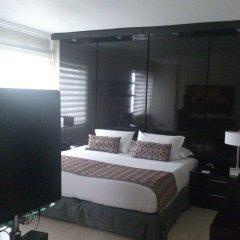 Porton Medellin Hotel комната для гостей фото 4
