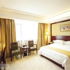 Vienna Hotel (Dongguan Dongkeng Wenge) Дунгуань комната для гостей фото 2