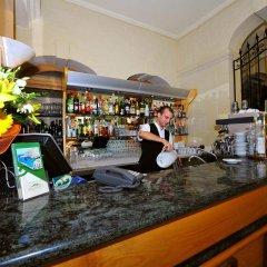 Hotel San Andrea гостиничный бар