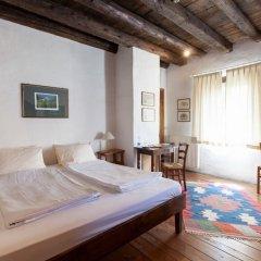 Отель Villa di Tissano Италия, Палаццоло-делло-Стелла - отзывы, цены и фото номеров - забронировать отель Villa di Tissano онлайн комната для гостей фото 4