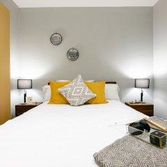Отель Amazing Luxury 2BR Apt. in Polanco Мехико комната для гостей