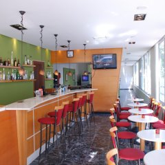 Sylvia Hotel гостиничный бар