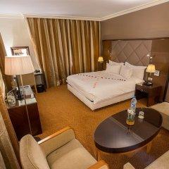 Отель Atlantic Agdal Марокко, Рабат - отзывы, цены и фото номеров - забронировать отель Atlantic Agdal онлайн комната для гостей фото 3