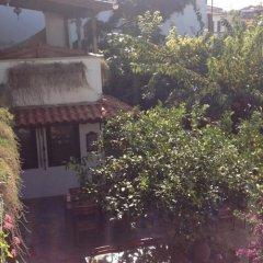 Nilya Hotel балкон