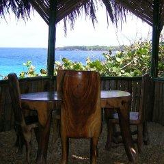 Отель Great Huts Ямайка, Порт Антонио - отзывы, цены и фото номеров - забронировать отель Great Huts онлайн питание фото 2