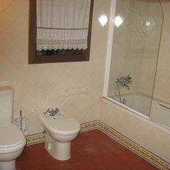 Отель Casa da Legiao ванная