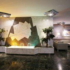 Xenophon Hotel интерьер отеля