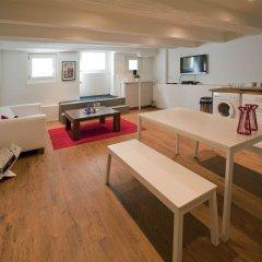 Апартаменты Amsterdam Center Romance Apartment комната для гостей фото 2