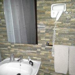 Imperio Hotel Пезу-да-Регуа ванная