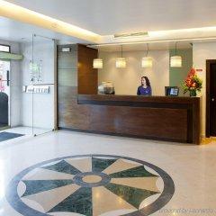 Отель NH Lisboa Campo Grande фото 17