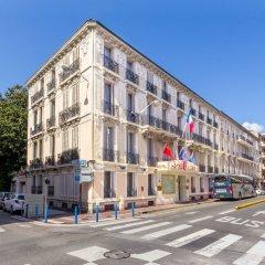 Отель Busby Франция, Ницца - 2 отзыва об отеле, цены и фото номеров - забронировать отель Busby онлайн фото 4