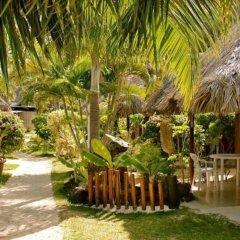 Отель Village Temanuata Французская Полинезия, Бора-Бора - отзывы, цены и фото номеров - забронировать отель Village Temanuata онлайн фото 21