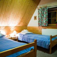 Отель Willa Leluja Польша, Закопане - отзывы, цены и фото номеров - забронировать отель Willa Leluja онлайн детские мероприятия