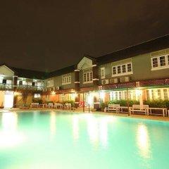 Отель Waratee Spa Resort Villa Таиланд, Бангкок - отзывы, цены и фото номеров - забронировать отель Waratee Spa Resort Villa онлайн с домашними животными
