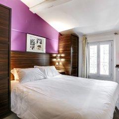 Отель Le Mistral Франция, Канны - отзывы, цены и фото номеров - забронировать отель Le Mistral онлайн комната для гостей фото 5