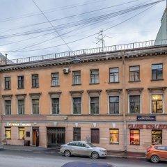 Апартаменты Sokroma Софит Aparts