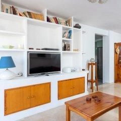 Апартаменты Excellent Apartment with Pool and View Ref 138 Фуэнхирола фото 13