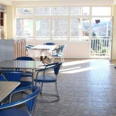 Гостиница Veranda Plus Guest House питание