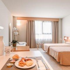 Отель Apartahotel Exe Campus San Mamés Испания, Леон - отзывы, цены и фото номеров - забронировать отель Apartahotel Exe Campus San Mamés онлайн в номере