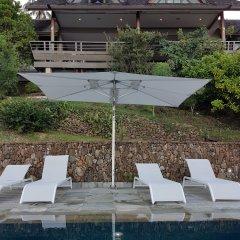 Отель Villa Manatea - Moorea Французская Полинезия, Папеэте - отзывы, цены и фото номеров - забронировать отель Villa Manatea - Moorea онлайн фото 10