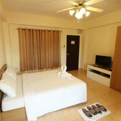 Отель TRATIP Бангкок комната для гостей фото 4