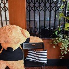 Отель Bandai Poshtel Таиланд, Пхукет - отзывы, цены и фото номеров - забронировать отель Bandai Poshtel онлайн интерьер отеля