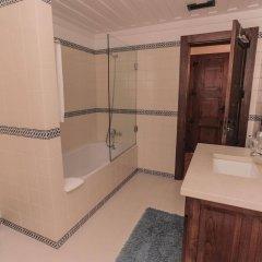 Отель Quinta De Malta Барселуш ванная