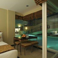 Отель Two Seasons Boracay Resort фото 5