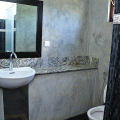 Отель Villa 42 by Tree ванная
