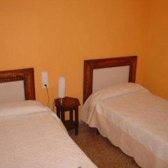 Отель Hostal Restaurante Arasa детские мероприятия