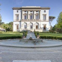 Отель Villa Cora фото 4