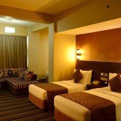Отель Pearl Grand Hotel Шри-Ланка, Коломбо - отзывы, цены и фото номеров - забронировать отель Pearl Grand Hotel онлайн комната для гостей фото 5