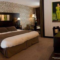 Отель Palladia Франция, Тулуза - 3 отзыва об отеле, цены и фото номеров - забронировать отель Palladia онлайн комната для гостей фото 3