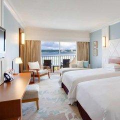 Отель Hilton Guam Resort And Spa комната для гостей фото 3