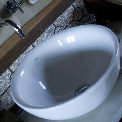 Отель Oyster Bay Lodge ванная