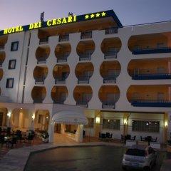 Отель Grand Hotel Dei Cesari Dependance Италия, Анцио - отзывы, цены и фото номеров - забронировать отель Grand Hotel Dei Cesari Dependance онлайн