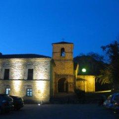 Отель Casa de Aldea La Casona de Los Valles фото 9