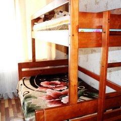 Hostel Grey сейф в номере