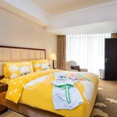 Отель Holiday Inn Chengdu Century City - West Tower детские мероприятия фото 2
