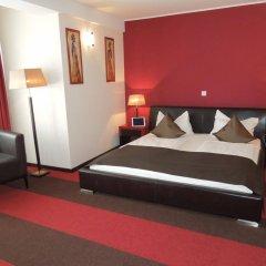 Отель Mauritius Hotel & Therme Германия, Кёльн - отзывы, цены и фото номеров - забронировать отель Mauritius Hotel & Therme онлайн комната для гостей